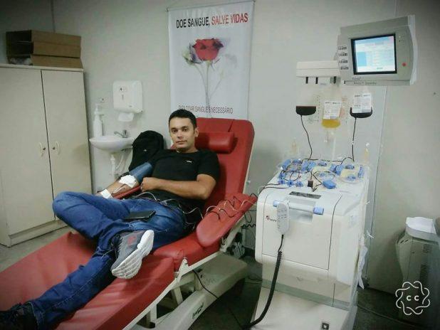 cd4d6491-9601-480b-98f7-e2ce05416d61-1024x768 Dia Nacional do Doador: Precisamos fazer o bem doar sangue é um bom começo