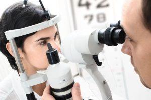 exame-oftalmológico-300x200 Prefeitura Municipal de Zabelê realizou exames oftalmológicos em parceria com ONG
