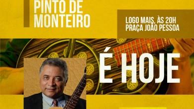 Festival de Violeiros de Monteiro acontece nesta sexta-feira na Praça João Pessoa 2