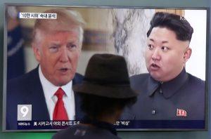 Rússia acusa EUA fazer castástrofe na Coreia 2