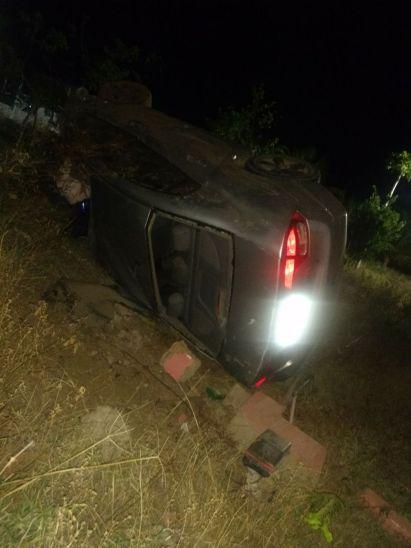 4c86e5f6-6706-4320-8409-c90f24f5ada2 Acidente entre veículos é registrado na zona rural de Monteiro