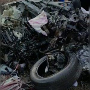 FCB05B1A-E033-4827-9BE3-69B68DF85DCC-465x465-300x300 Carro tenta ultrapassar, bate em frente com ônibus e duas pessoas morrem e outras ficam feridas na BR-230