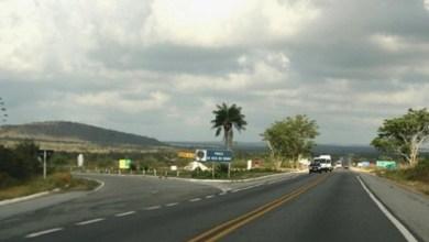 Duplicação da BR-230 entre Campina Grande e Cariri será iniciada em janeiro 5