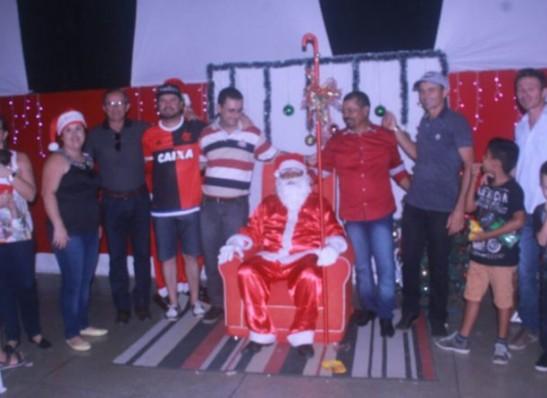 timthumb-9-2 Papai Noel encanta crianças no Natal de Camalaú