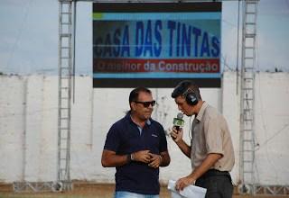 Transmissão da MONTEIRO FM no futebol em Monteiro é um sucesso 3