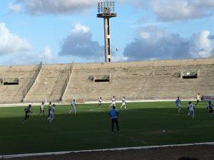 BELO-E-CAMPINENSE-300x225 Campinense vence Atlético no Amigão; Belo fica só no empate