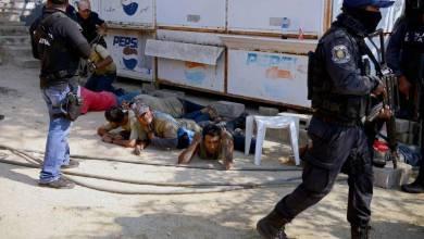 Tiroteios deixam 18 mortos em Acapulco e Los Cabos, no México 4