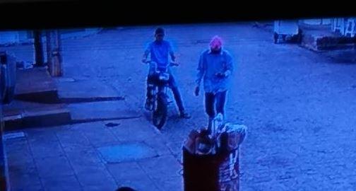 assalto-a-mercadinho Mercadinho é assaltado por homens armados em Monteiro
