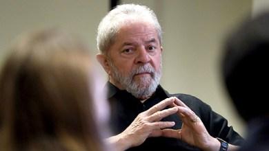 Advogados competentes já provaram minha inocência, diz Lula em manifestação em Porto Alegre 6