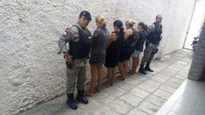 prisão-esperança-1-300x169 Mulheres são presas acusadas de sequestrar crianças em orfanato da Paraíba