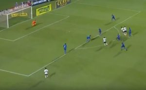 sao-caetano-x-corinthians-2-300x186 Jadson dá show, Corinthians goleia o Azulão e vence a primeira no ano