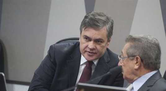 t-2 20 anos após rompimento de Ronaldistas com Maranhistas, Cássio reconhece qualidades do adversário