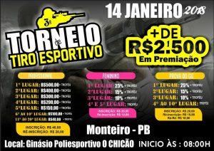 tiro-esportivo-300x212 É AMANHÃ: Torneio de Tiro Esportivo no Ginásio o Chicão em Monteiro