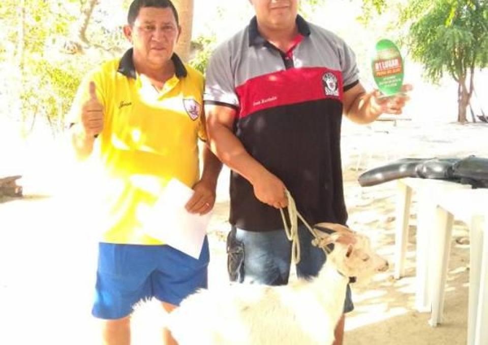tiro-esportivo É AMANHÃ: Torneio de Tiro Esportivo no Ginásio o Chicão em Monteiro