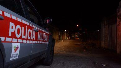 Homens armados roubam carro em cidade do Cariri 2