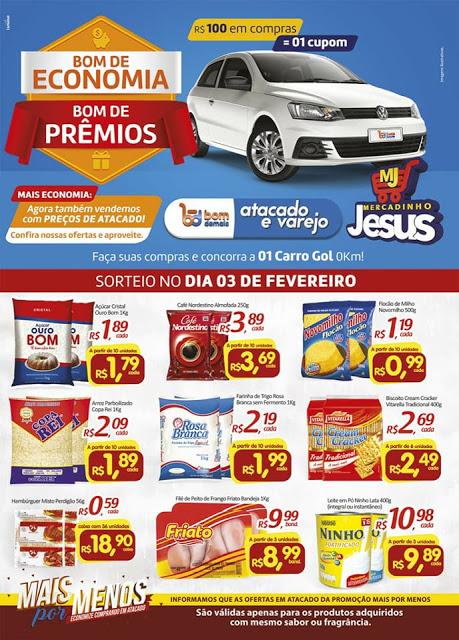 z1 Confira as Promoções do Bom Demais Supermercados.