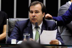 750_rodrigo-maia-camara-dos-deputados_201821584518379-300x200 Maia já prepara um discurso para engavetar a reforma da Previdência