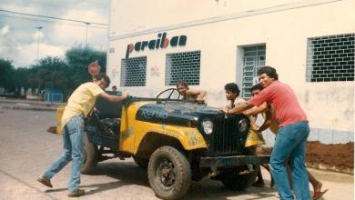 Paraiban Monteiro das Antigas 6