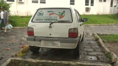 Carro de prefeitura é assaltado quando levava paciente para fazer hemodiálise em Campina Grande 6