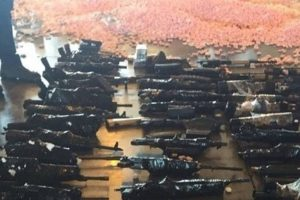 fuzil-300x200 Maior traficante de fuzis dos EUA para o Brasil é preso na Flórida