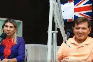 joaoeednaentrevista-300x201 NOVOS RUMOS: Edna Henrique confirma pré-candidatura a deputada federal