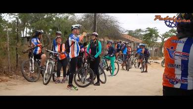 Cidade do Cariri receberá mais uma edição de passeio ciclístico no mês de abril 1