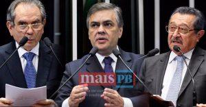 senadores-300x156 Cássio, Lira e Maranhão votam a favor de intervenção