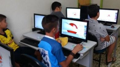 Monteiro oferece curso 'Projeto Cidade Informatizada futuro garantido'(01/Fev/2018) 4