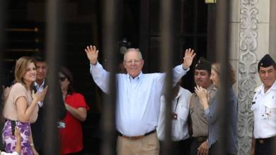 Congresso do Peru prepara posse de Martín Vizcarra como presidente 4