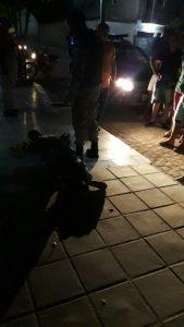 assalto-em-Monteiro-169x300 Restaurante é assaltado no centro de Monteiro