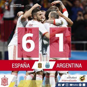 espanha-argentina-300x300 Isco faz três, e Espanha humilha Argentina sem dó nem piedade: 6 a 1
