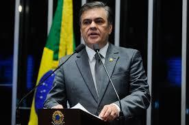 Cássio é o candidato das oposições na Paraíba e ponto final 2