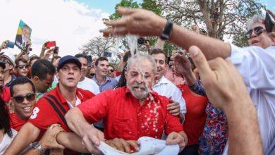 Supremo adia julgamento e proíbe prisão de Lula até o dia 4 de abril 4