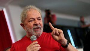 lula2-300x169 STF julgará nesta quinta pedido para evitar prisão de Lula, anuncia Cármen Lúcia