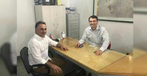 romero-e-luciano-em-cg--300x156 Eleições: Romero desiste e anuncia apoio a Cartaxo