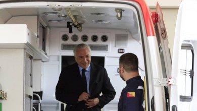 Governo Federal autoriza envio de ambulâncias para Cidades do Cariri 5