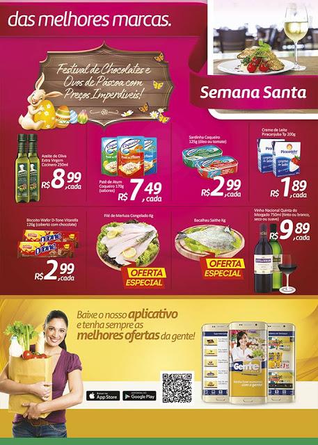 z4.4 Bom Demais Supermercados está com novas promoções e você pode ganhar vários prêmios