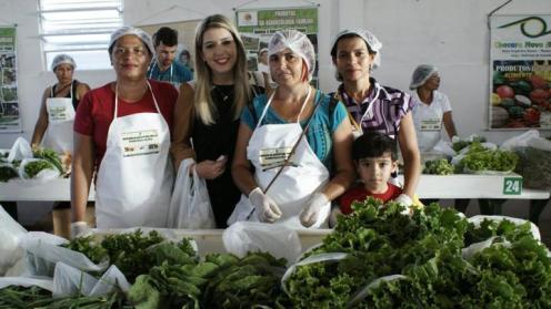 Agricultura1 Prefeitura Municipal de Monteiro antecipa Feira Livre semanal da cidade