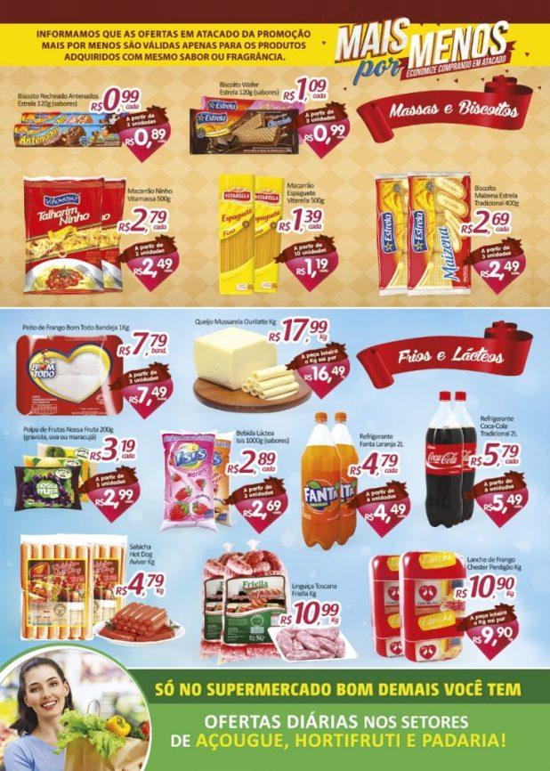 BOM3-731x1024 Confira as Promoções do Bom Demais Supermercados, Mãe Amor Grandioso