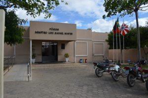 forum_monteiro--300x199 Justiça de Monteiro mantém prisões dos envolvidos na Operação Carga Pesada