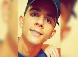 Adolescente vítima de acidente de moto em Monteiro tem morte cerebral 3