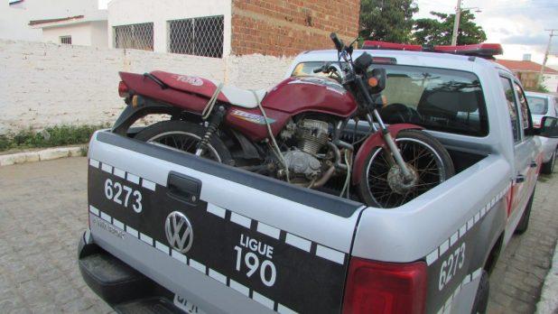 moto-roubada-1024x576 Mais um suspeito de roubo de carga é preso após roubar moto no Cariri