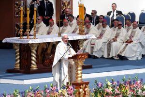 papa-1-300x200-300x200 Papa diz estar preocupado para se chegar a acordo