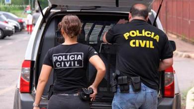 Polícia prende homens suspeitos de homicídio e violência doméstica no Cariri 7