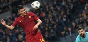 roma-e-barcelona--300x146 Roma consegue virada histórica, elimina Barcelona e vai à semi da Champions