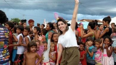 População monteirense se mostra satisfeita com ações realizadas pela prefeitura na Páscoa 12