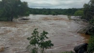 Chuva no Cariri provoca cheia em rios Paraíba e Taperoá 43