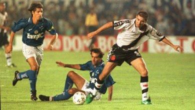 Duelo entre Cruzeiro e Vasco vale desempate em histórico do clássico na Libertadores 4