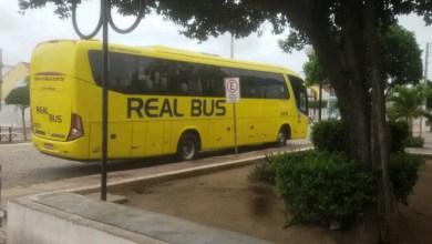 Real suspende venda de passagens em Monteiro devido a paralisação dos caminhoneiro 1