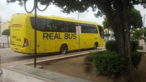 5398b904-318b-4368-bb7b-d7373955dec2 Real suspende venda de passagens em Monteiro devido a paralisação dos caminhoneiro
